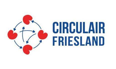 Circular Friesland Logo