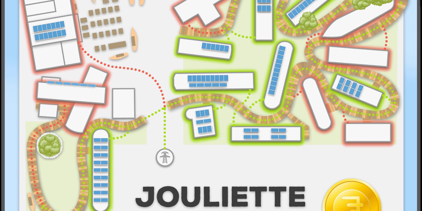 JoulietteMap