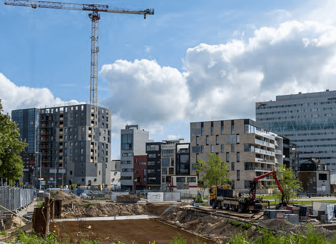 Laying the foundation for circular buildings_Metabolic