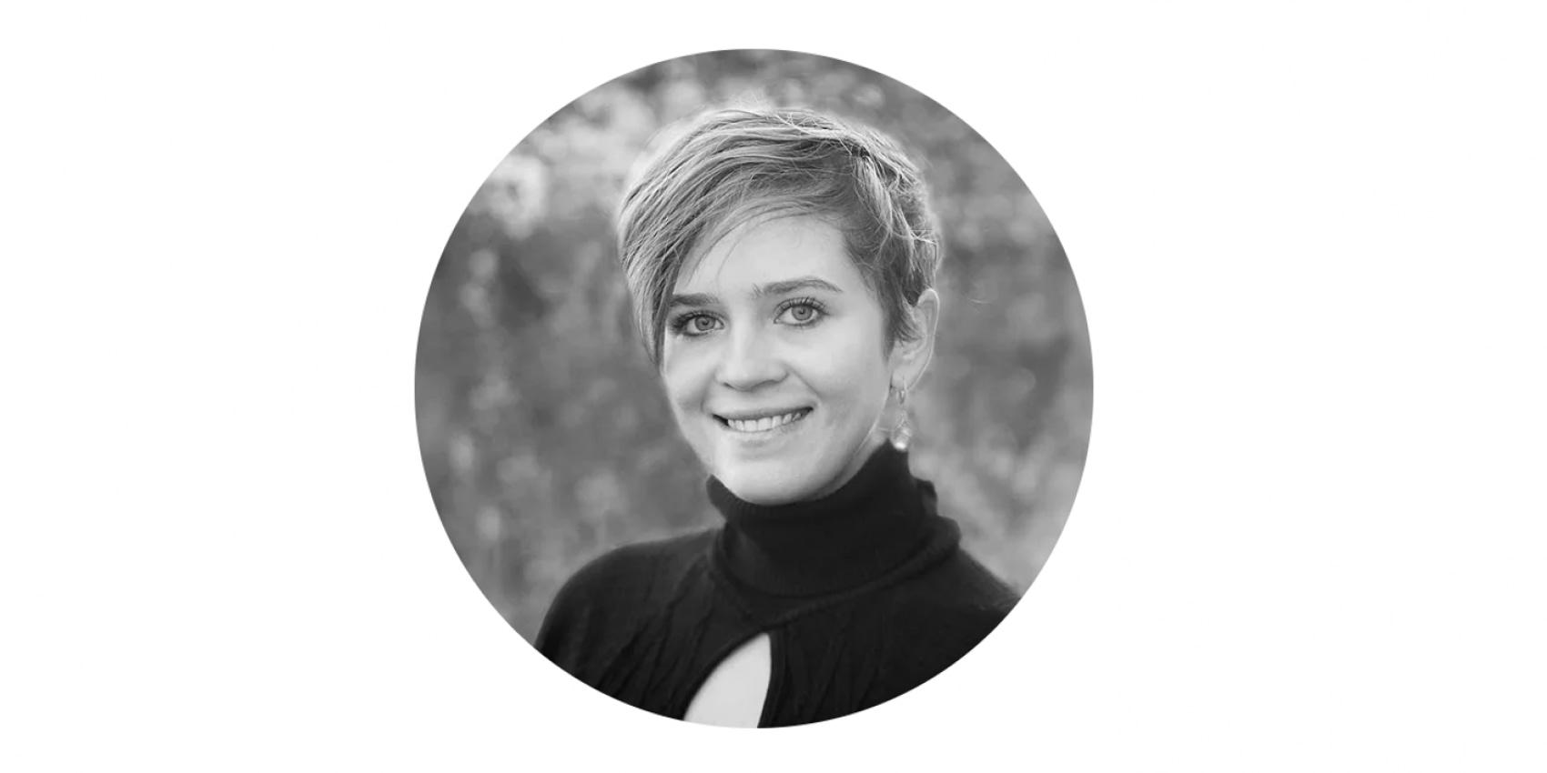 Eva Gladek