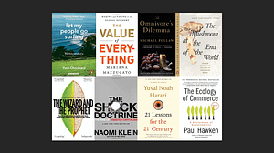 Metabolic Sustainability Reads That Will Challenge You