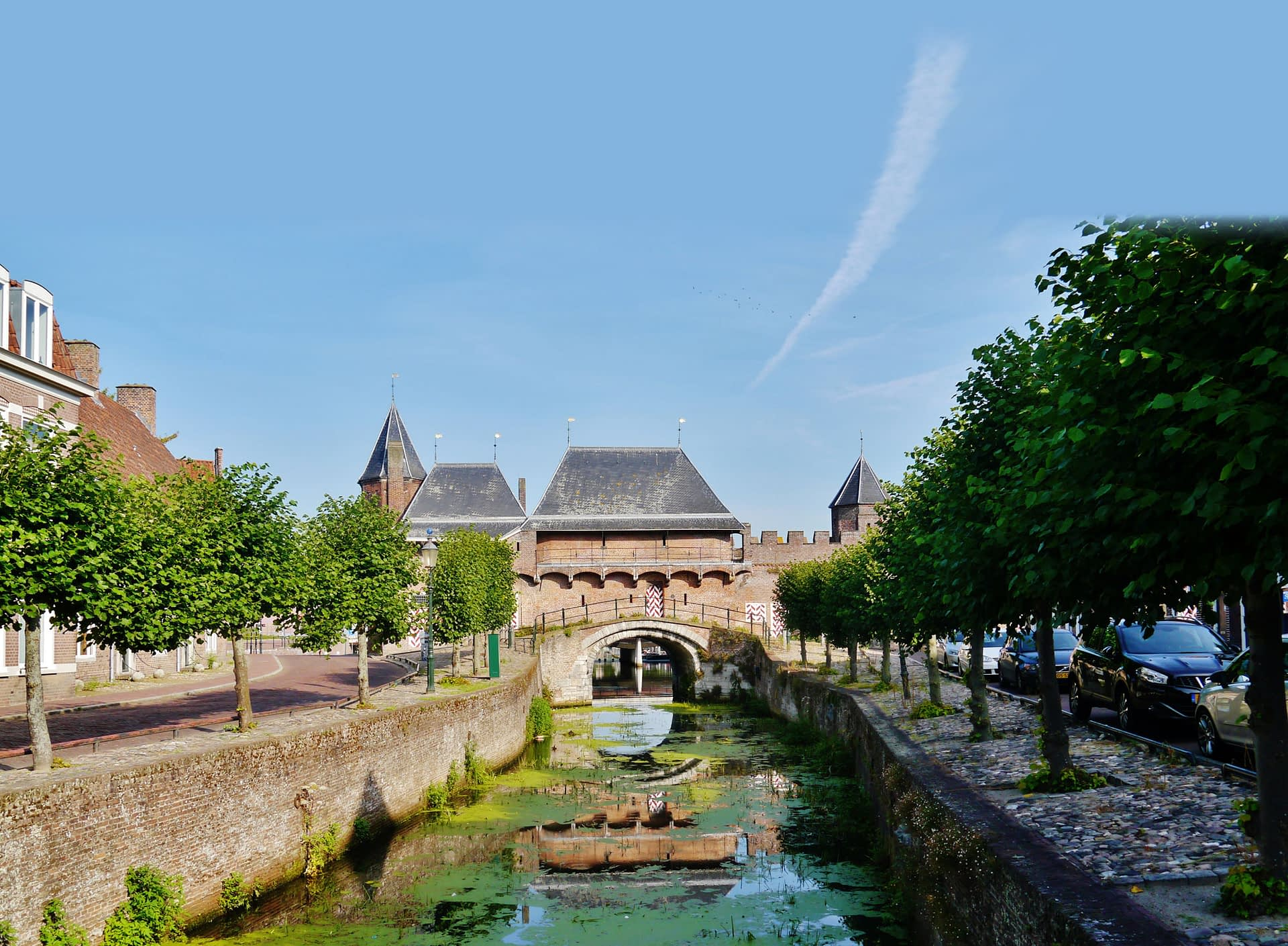 The municipality of Amersfoort aims to be completely waste-free by 2050.