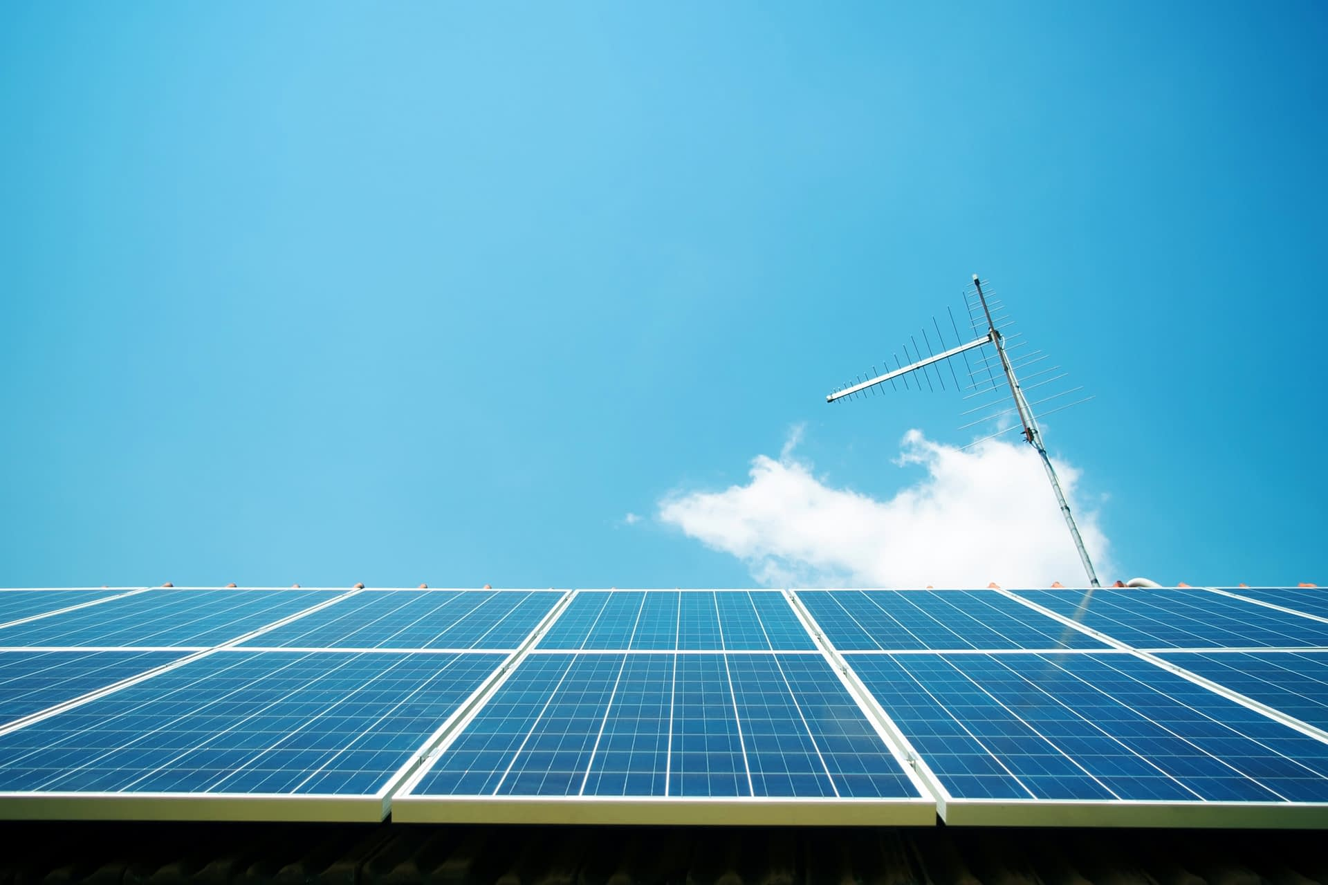 Renewable energy for prisons