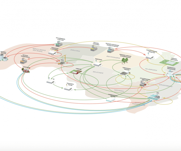 Circular cities and regions_Circular Economy Strategy