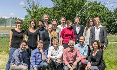 Noordoogst_Metabolic team