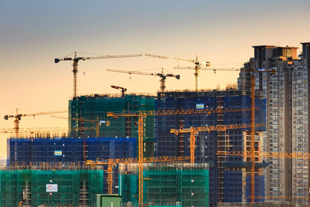 Assessing construction and building in the Netherlands
