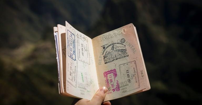 Materials passport