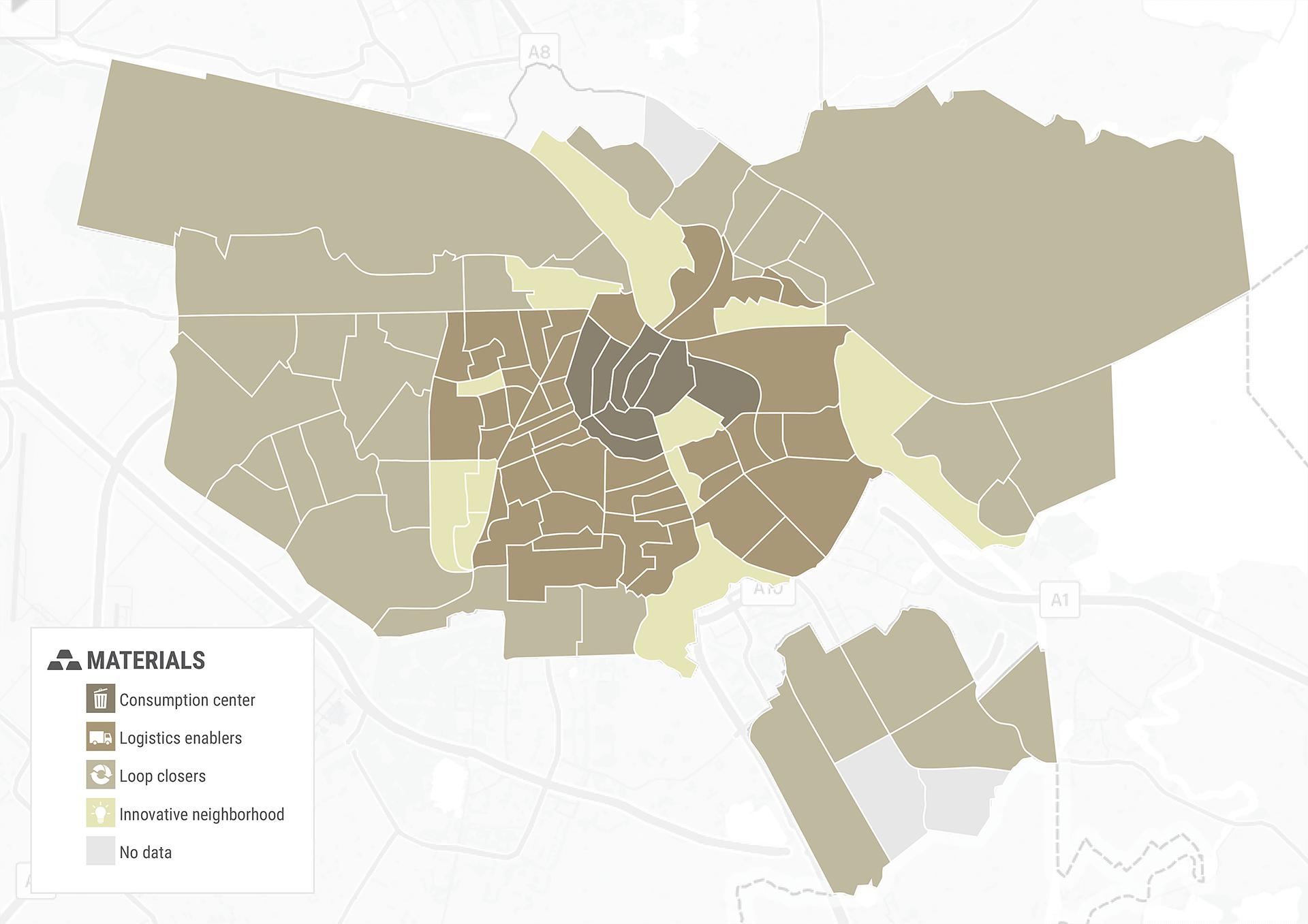 MapMaterials